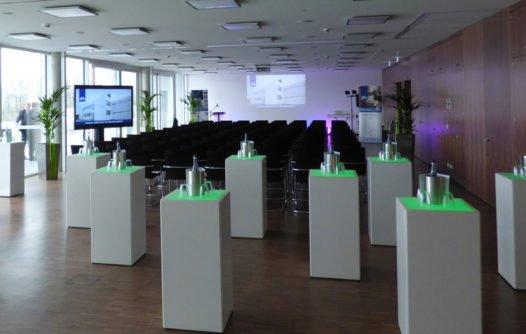 KRZ-SWD Schulungszentrum Attika