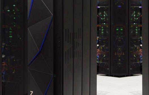 KRZ-SWD Mainframe