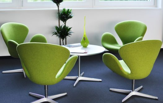 KRZ-SWD Stühle
